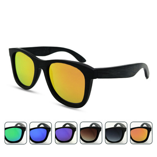 ochelari polarizati negri