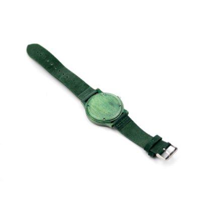 ceas mana verde