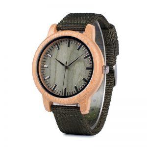 ceas lemn army