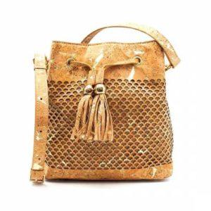 geanta din pluta