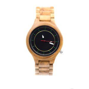 ceas barabtesc lemn