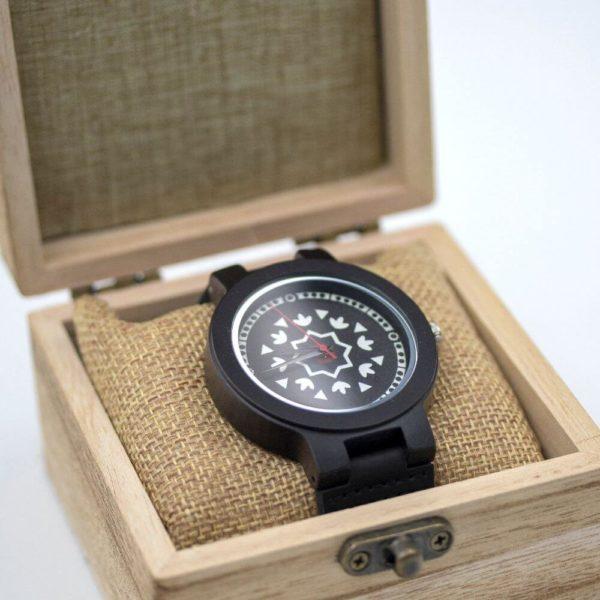 ceas barbati cadou