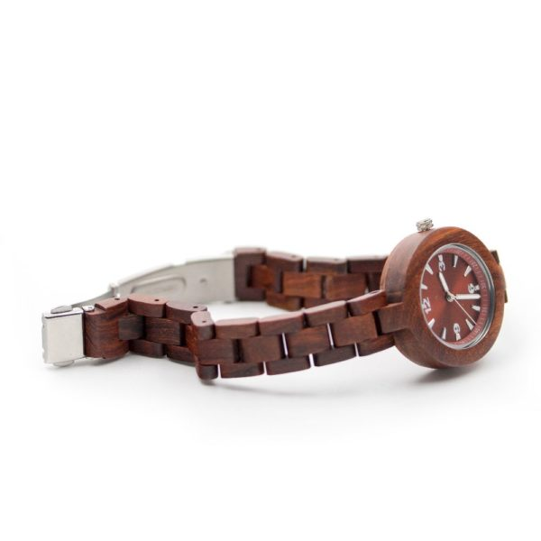 ceas de lemn