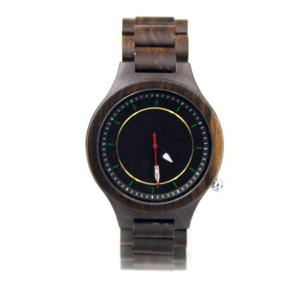 ceas de dama lemn