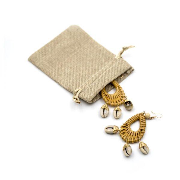 cercei handmade de rachita