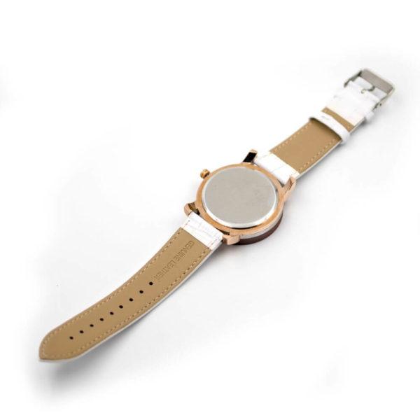 curea piele ceas dama