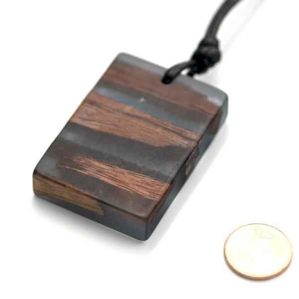 pandativ lemn si rasina