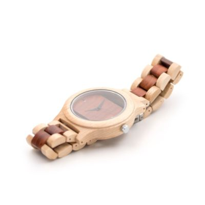 ceas casual bambus