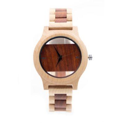 ceasl lemn bambus