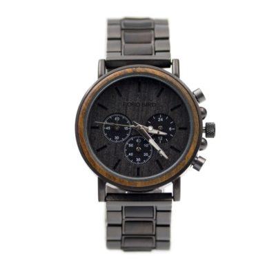 Ceas din lemn eco friendly