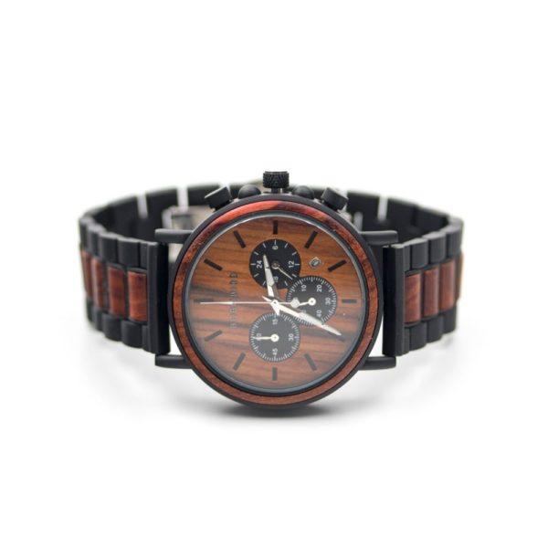ceas barbatesc Cronograf