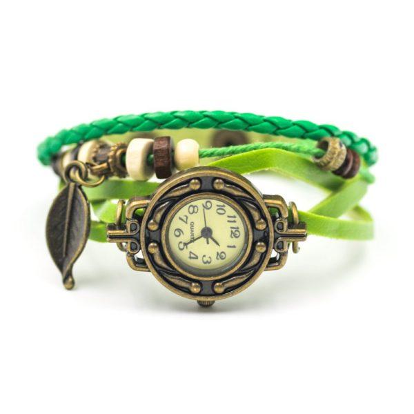 ceas dama retro