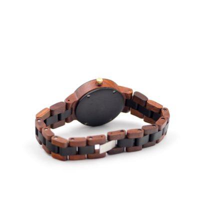 ceas din lemn femei