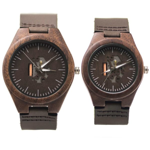 set ceasuri lemn