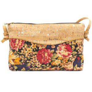 geanta cu flori