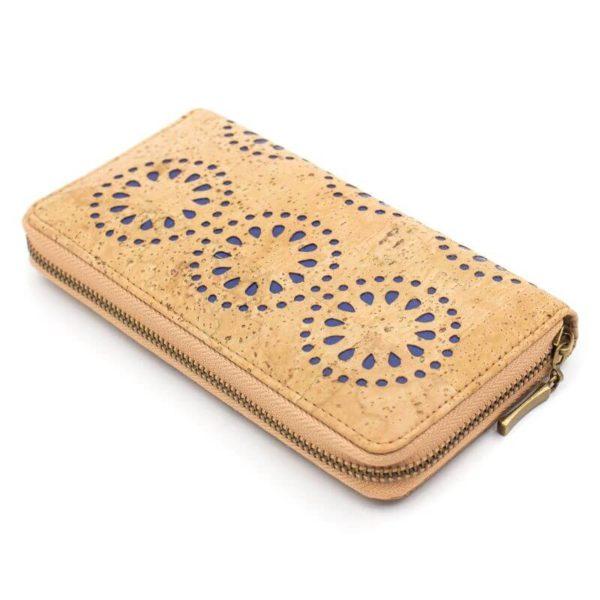 portofel cu fermoar dama