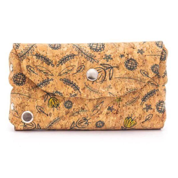 portofel dama organic