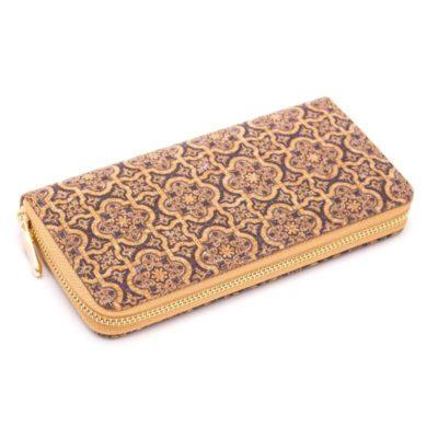 portofel dama pluta