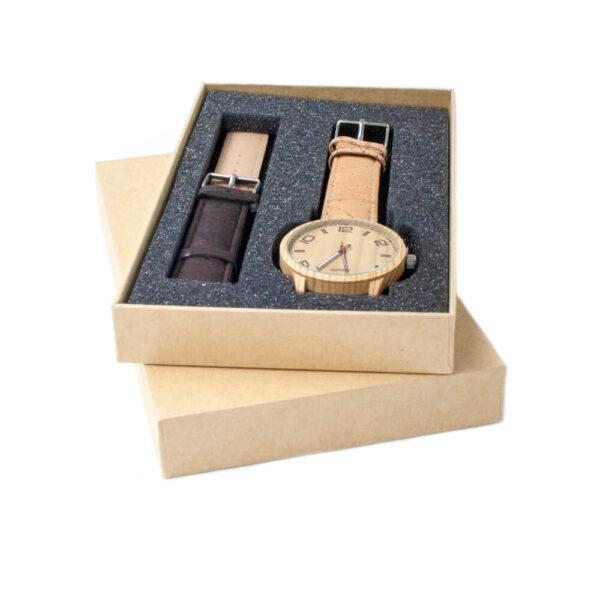 ceas in cutie cadou