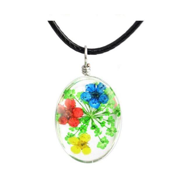 colier Multicolor
