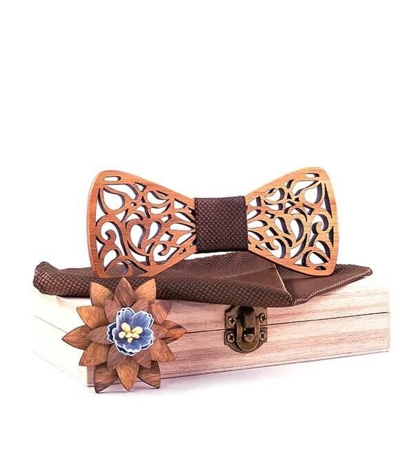 set lemn papion